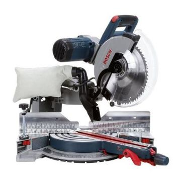 Bosch 12 in. Dual Bevel Glide Miter Saw-GCM12SD at The Home Depot