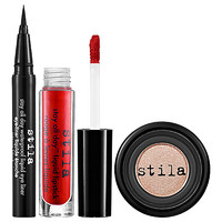 stila Holiday Essentials Kit