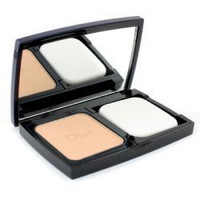 Christian Dior Diorskin Forever Compact Flawless Perfection Fusion Wear Makeup Spf 25 - #030 Medium Beige --10g/0.35oz By Christian Dior