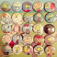 Vintage Comic/Animated Pin