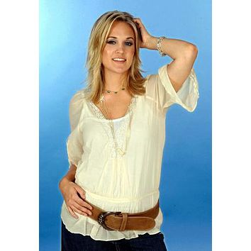 Carrie Underwood Poster #03 11 inch x 17 inch poster