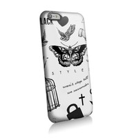 Harry Styless One Direction Tattoo for Iphone and Samsung (iphone 6)