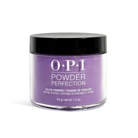 OPI Powder Perfection Dip Powder DPN47 Do you have this color in stock-holm?