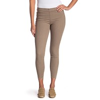 Free People Easy Goes It Jeggings Khaki
