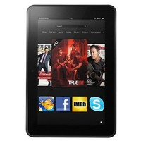 "Kindle Fire HD 8.9"", 8.9"" HD display, 16 GB or 32 GB, Wi-Fi or Optional 4G LTE Wireless (Previous Generation - 2nd)"