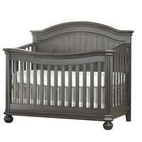 Sorelle Finley 4-in-1 Convertible Crib 415