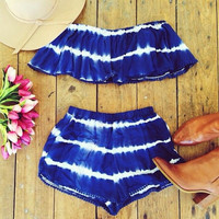 Dyed Top and Bottom Sets