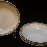 Johnson Brothers Coupe Soup Bowl (485)