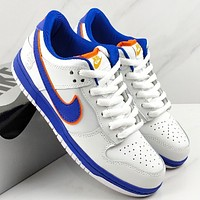 Nike SB Bruin Zoom New fashion hook couple running shoes