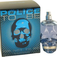 Police To Be Or Not To Be Cologne for Men by Police Colognes