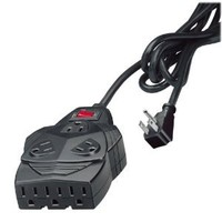 Fellowes Mighty 8 Surge Protector (99090)