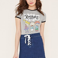 Rugrats Graphic Tee | Forever 21 - 2000153159