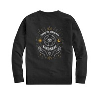 Change The World With Kindness Sweatshirt