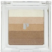 Physicians Formula Shimmer Strips, Miami Strip/Healthy Glow Bronzer, 0.3 Ounce