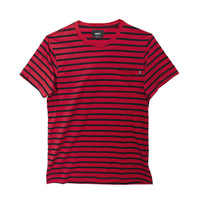 HUF Charter Stripe Shirt / Shop Super Street