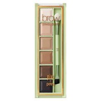 Pixi Brow Powder Palette - Shades of Brows : Target