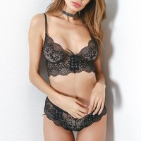 Sexy On Sale Cute Hot Deal Summer Hot Sale Luxury Lace Underwear Exotic Lingerie [10727290179]