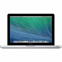 "Apple - MacBook Pro 13.3"" Refurbished Laptop - Intel Core i5 - 4GB Memory - 500GB Hard Drive - Silver"