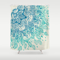 Lovely  Shower Curtain by rskinner1122