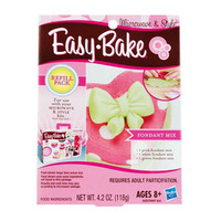 Easy-Bake Refill Pack [Fondant Mix]