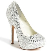 Benjamin Adams London 'Lulu' Pump