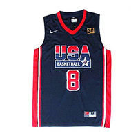 Scottie Pippen Dream Team Away Jersey