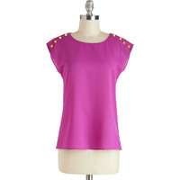 Bright Spikes, Big City Top