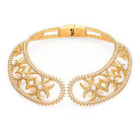 Alexander McQueen - Chocker Wings Collar Necklace