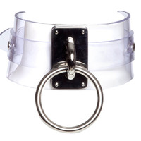 Mise en cage Homepage>Boudoir Accessories>Cuffs - Chokers