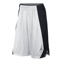 Jordan Flight Knit Men's Basketball Shorts, by