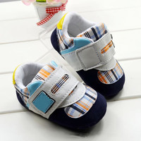 Baby Boy First Walkers Shoes S Casual Toddler First Walkers 3-12 Months  UBY