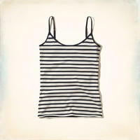 Must-Have Slim Cami