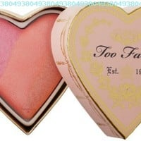 Too Faced Sweethearts Perfect Flush Blush, 0.19 Ounce