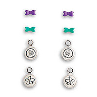 American Girl® Accessories: Doodle Earrings