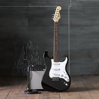Starcaster® by Fender® Stratelectric Guitar