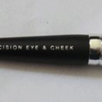 Bare Minerals Precision Eye and Cheek Brush by Bare Escentuals
