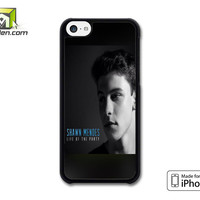 Shawn Mendes Song iPhone 5c Case Cover by Avallen