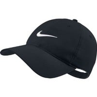 Nike Men's 518015-010 Tech Swoosh Cap
