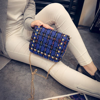 Stylish Korean Winter Bags [6582661831]