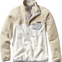 Patagonia Women's Synchilla Snap-1 Fleece Pullover | DICK'S Sporting Goods