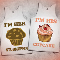 Cupcakes And Studmuffins