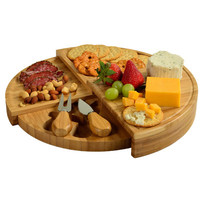 Picnic At Ascot Florance Transforming Cheese Board
