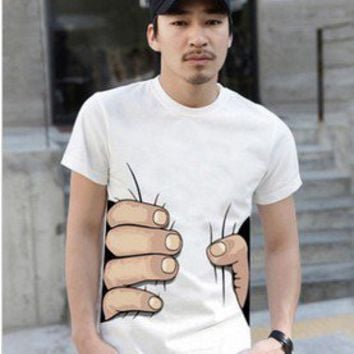 doshow — fashion T-shirt both for girl and boy