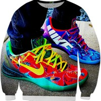 what the kobe 8 s  number 1