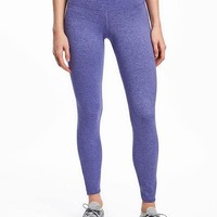 Go-Dry Cool High-Rise Compression Leggings for Women   Old Navy