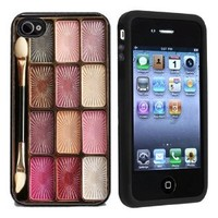 Makeup Case Apple Case / Cover For Apple iPhone 4 or 4s by Atomic Market