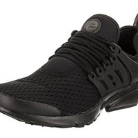 NIKE Men's Air Presto Black 878068-007