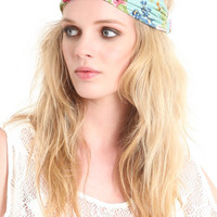 Forever Young Head Wrap - ThreadSence.com