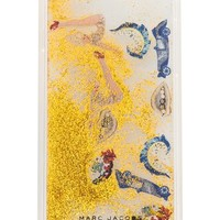 Marc Jacobs Moving MJ Collage iPhone 6S Case - Farfetch