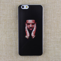 Drake Thinking High Quality iPhone Case! NEW! + Free HD Screen Protector